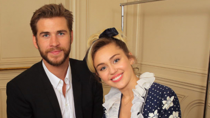 Várandósságra készíti fel testét Miley Cyrus