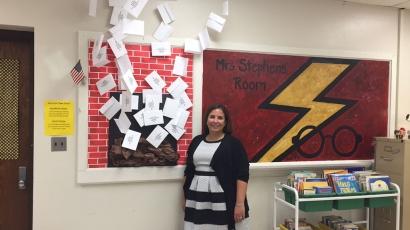 Varázslatos dolgot tett ez az oklahomai tanár a diákjai kedvéért!