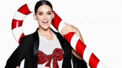 Varázslatos lett Katy Perry H&M-reklámfilmje