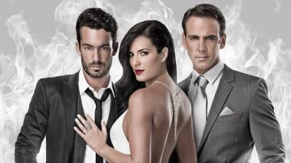 Vasárnap startol Gaby Espino és Aarón Díaz közös telenovellája