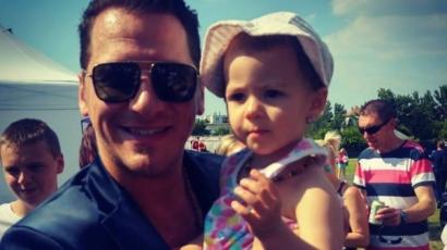 Vastag Csaba még nem áll készen a családalapításra
