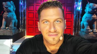 Vastag Csaba nem szingli többé! Az énekes a Barátok közt sztárjával randizik