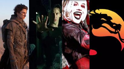 Vége a moziknak? A Warner Bros. az összes megjelenő 2021-es filmjét streaming platformra viszi