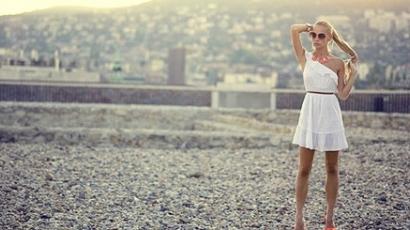 Vége Iszak Eszter modellkarrierjének