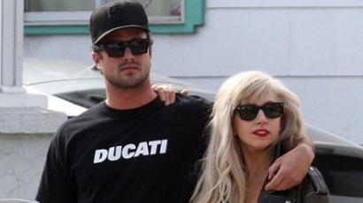 Vége Lady Gaga és Taylor Kinney románcának