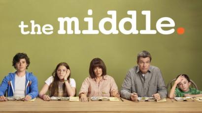 Vége lesz a The Middle sorozatnak