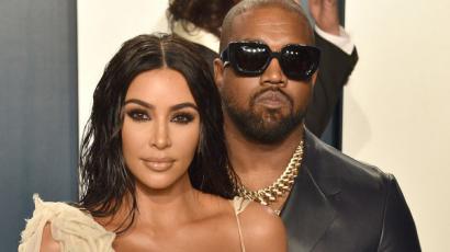 Vége! Válik Kim Kardashian és Kanye West