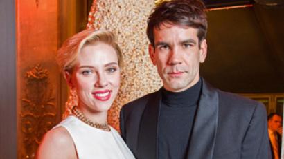 Vége van: Scarlett Johansson beadta a válókeresetet