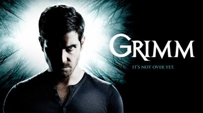 Véget ér a Grimm