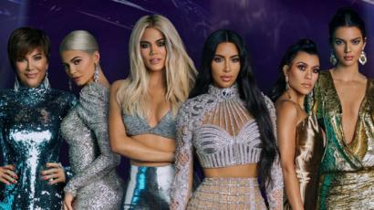 Véget ér a Kardashianok sorozata