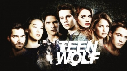 Véget ér a Teen Wolf