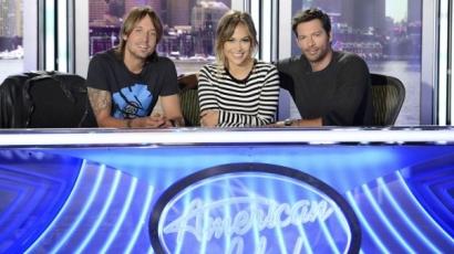 Véget ér az American Idol