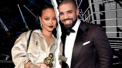 Véget ért a románc: Rihanna és Drake már nincsenek együtt