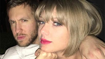 Véget ért Calvin Harris és Taylor Swift kapcsolata