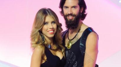 Véget ért Cinthya és Varga Viktor szerelme