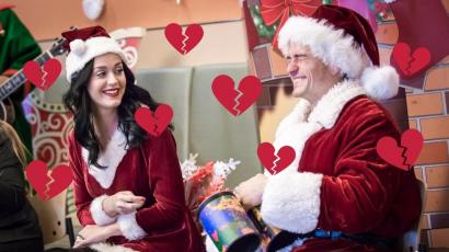 Véget ért Katy Perry és Orlando Bloom kapcsolata