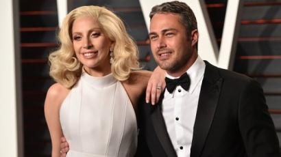 Véget ért Lady Gaga és Taylor Kinney kapcsolata