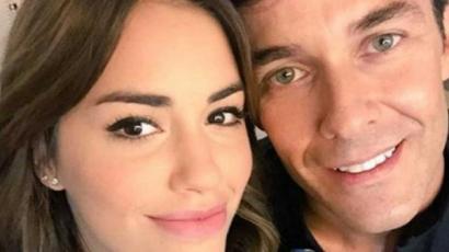 Véget ért Lali Esposito és Mariano Martínez kapcsolata