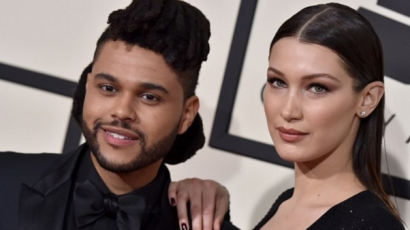 Véget ért The Weeknd és Bella Hadid kapcsolata