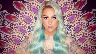 Végre felvirradt a nagy nap Kesha számára! Hallgasd meg nálunk az énekesnő új albumát!