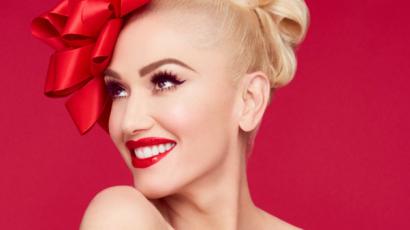 Végre itt van! Hallgasd meg nálunk Gwen Stefani karácsonyi lemezét!