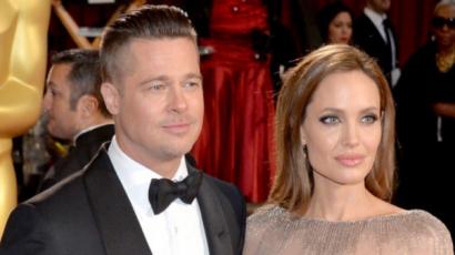 Végre megállapodott egymással a gyermekelhelyezési ügyben Brad Pitt és Angelina Jolie