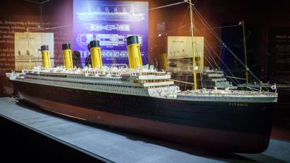 Végre választ kaptunk a nagy kérdésre! Ezért nincsenek holttestek a Titanic roncsában!