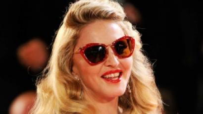 Velencében tündökölt Madonna