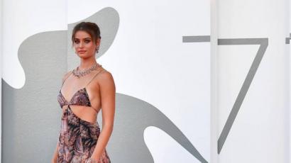 Velencei filmfesztivál 2020: így jelentek meg a hírességek