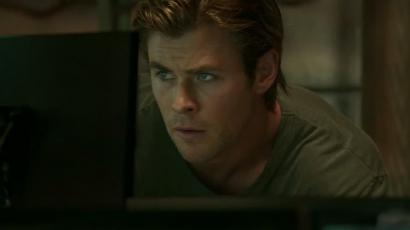 Vérbeli hacker lett Chris Hemsworth