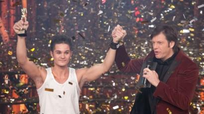 Veréb Tamás lett a Sztárban sztár győztese