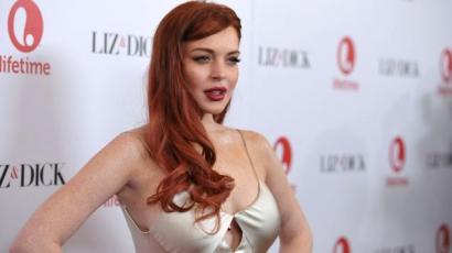 Verekedésért tartóztatták le Lindsay Lohant