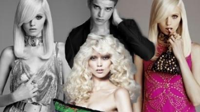 Versace-kollekció a H&M-ben