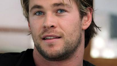 Viaszbabát kapott Chris Hemsworth