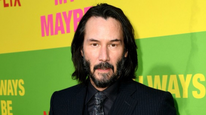 Vicces cameoval tér vissza a Netflixre Keanu Reeves