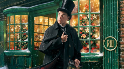 """Vicces karácsonyi dallal jelentkezett Robbie Williams: """"Egy nyomorult évünk volt"""""""