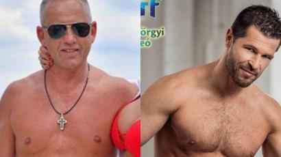 Viccet csinált az internet Schobert Norbiból: szerinte 100 kiló felett vágódisznó súlyban vannak a férfiak