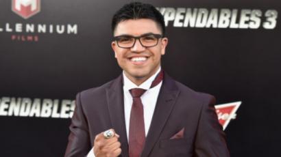 Victor Ortizt letartóztatták szexuális erőszak megalapozott vádja miatt