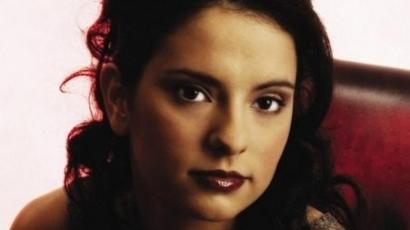 Victoria Baillie büszke videoklipjére