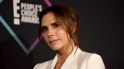 Victoria Beckham elárulta, milyen érzés lesz számára, hogy a Spice Girls nélküle megy turnézni