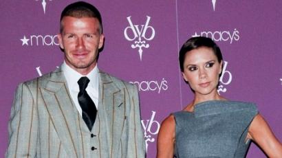 Victoria Beckham negyedszerre is anya lesz