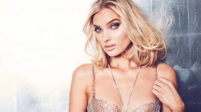 Victoria's Secret Fashion Show: Idén Elsa Hosk kapta a lehetőséget, hogy magára öltse a Fantasy Brát