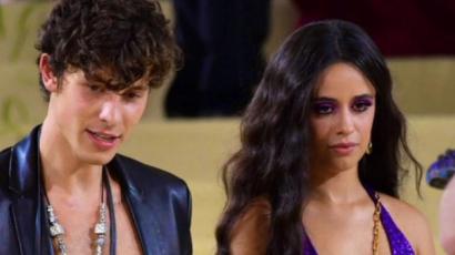 Videó - Így készült Shawn Mendes és Camila Cabello a Met-gálára
