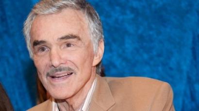 Videóban kért szexet a lány Burt Reynoldstól