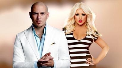 Videoklip készül Pitbull és Christina Aguilera dalához