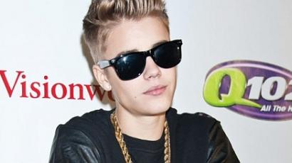 Vígjátéksorozat készül Bieber életéből
