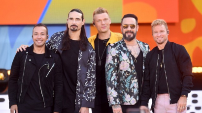 Vihar csapott le a Backstreet Boys koncertjére