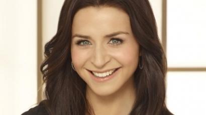 Világra hozta második gyermekét Caterina Scorsone