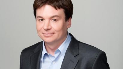 Világra jött Mike Myers harmadik gyermeke