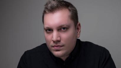 Világsztár producerrel dolgozik szólólemezén Lobó-Szalóky Lázár